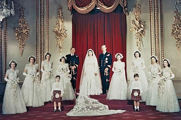 queen elizabeth 11 marriage. queen elizabeth ii wedding