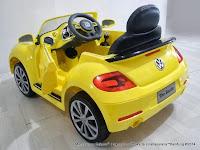 Mobil Mainan Aki Junior W486 VW
