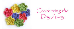 Check out my crochet blog!
