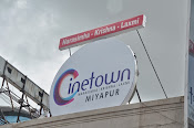 Cinetown at miyapur launch photos-thumbnail-1