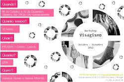 Workshop Visagismo