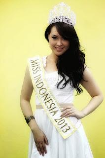 vania larissa3 Koleksi Foto Vania LARISSA Biodata 7 Besar Miss World 2013