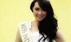Larissa3 Koleksi Foto Vania Larissa Biodata 7 Besar Miss World 2013 - 599 x 898 jpeg 56kB