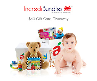 Incredibundles gift card giveaway