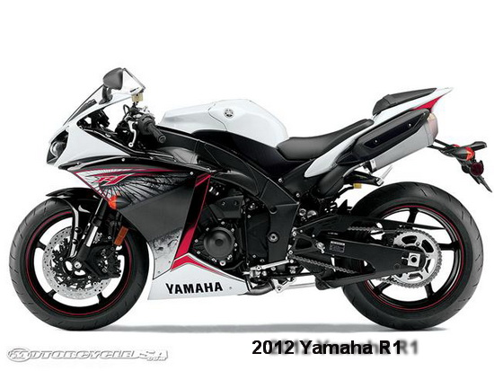 2012 yamaha r1 price and pictures topix for Yamaha ttr50 price