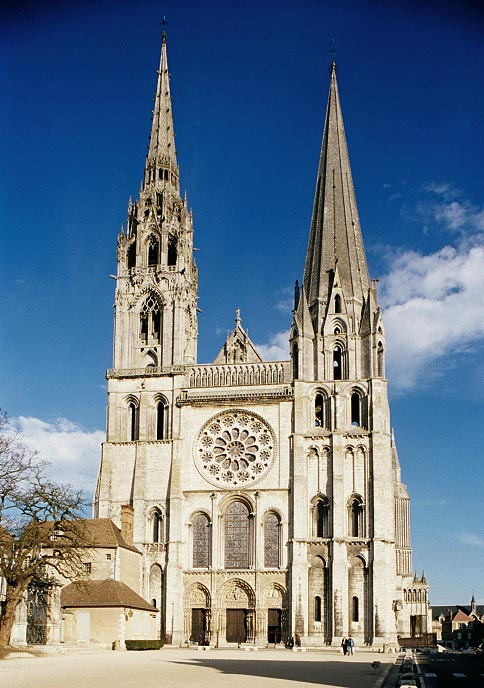 architecture products image gothic architecture in france
