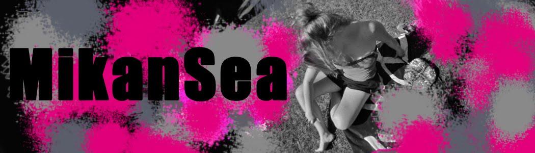Mikan Sea