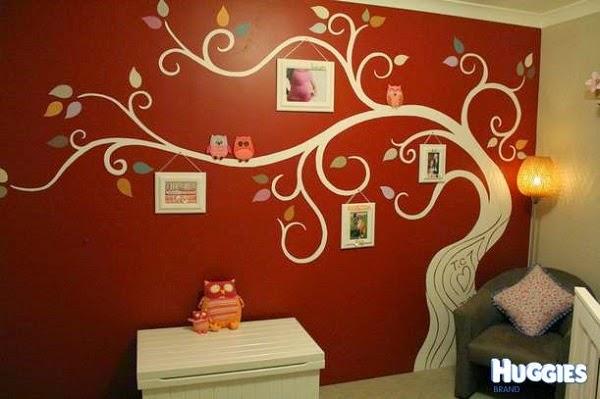 Déco chambre bébé hibou - Bébé et décoration - Chambre bébé - Santé ...