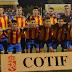 COTIF, segundo partido del Valencia Juvenil A