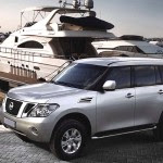 2016 Nissan Patrol Specs Price Review