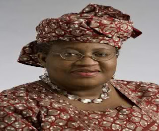 """FUMIGATING THE PREMISES OF FINANCE MINISTRY FOR N43,381,673 IS PRUDENT AND REASONABLE"" -NOIweala"