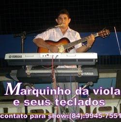 Marcos da Viola