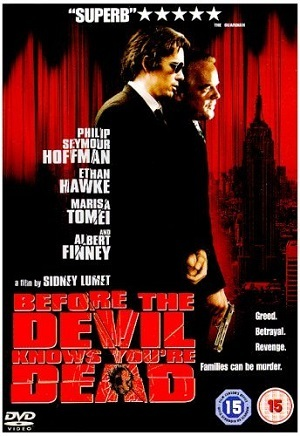 Filme Antes que o Diabo Saiba que Você Está Morto 2008 Torrent