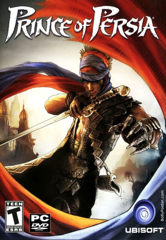 prince of persia free online