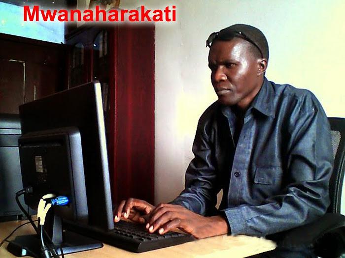 Mwanaharakati