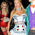 Halloween Queen, Paris Hilton
