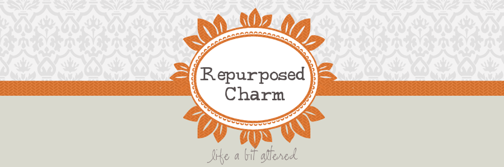 Repurposed Charm