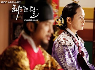 Sinopsis The Moon That Embrace The Sun Episode 1 - 16