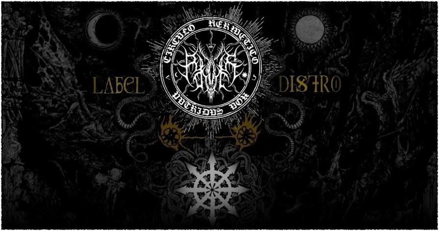 Pvtridvs Vox Distro & Label