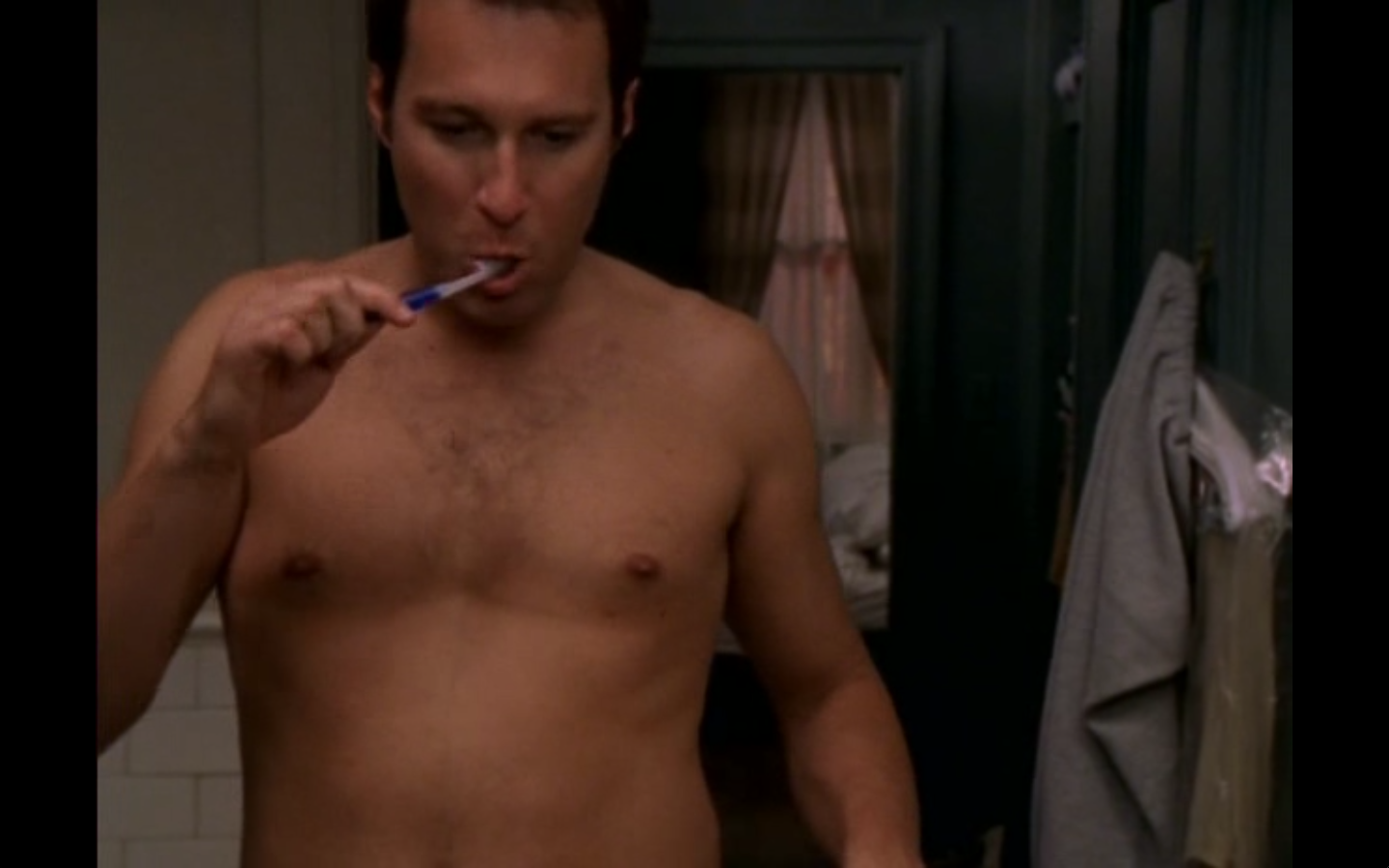 John Corbett Nude - Naked Pics and Sex Scenes at Mr