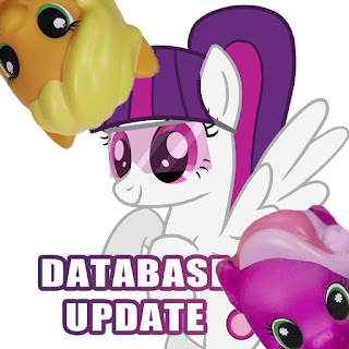 All About MLP Merch Launches Playskool Database