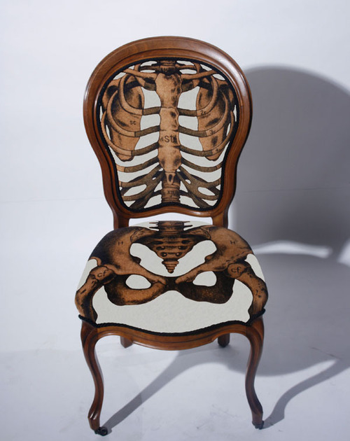 Good ... Really Cool Chairs