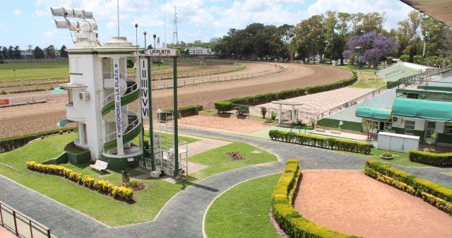 Hipódromo La Plata Buenos Aires Argentina