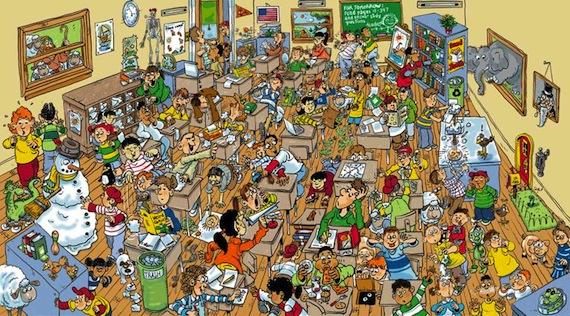 Citaten Orde En Chaos : Onderwijs en zo voort juni