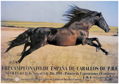 Sevilla - SICAB 1991 - Primera Edición del SICAB
