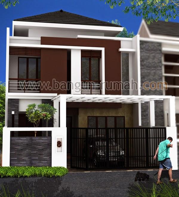 Rumah Minimalis, Desain Rumah, Gambar Rumah