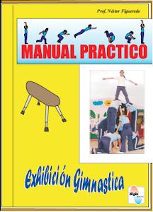 Manual Practico para Exhibición Gimnástica