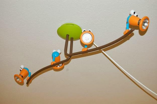 Come decorare la cameretta dei bambini spunti info for Decorare la stanza dei bambini