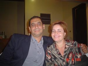 Pastores Paulo Roberto e Edith