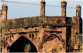 Sadabad Fortress