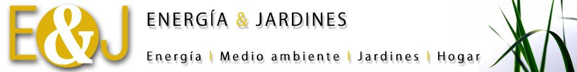Revista Energía & Jardines