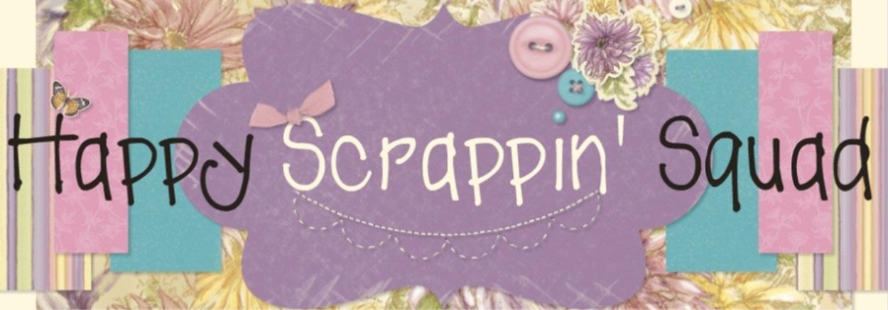 Happy Scrappin' Squad