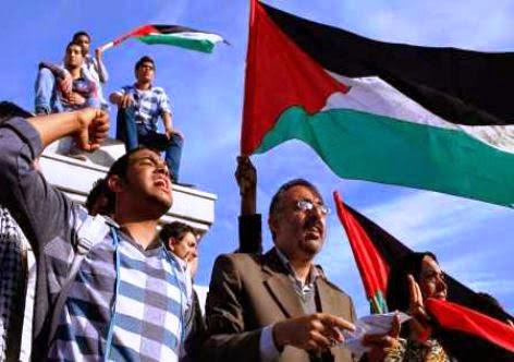 Suécia reconhece o Estado da Palestina