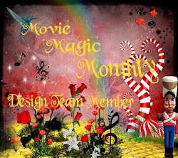 DT member for Movie Magic Monthly