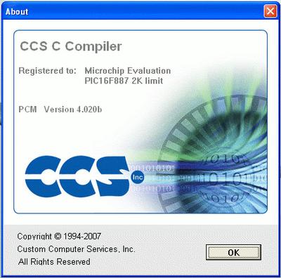 Adm E Eletroeletronica Ccs C Compiler Crack Video De