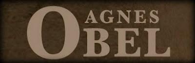 Agnes Obel_logo