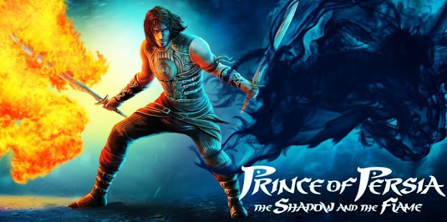 Prince of Persia Shadow&Flame v2.0.2 [Unlimited Gold - Gameplay]
