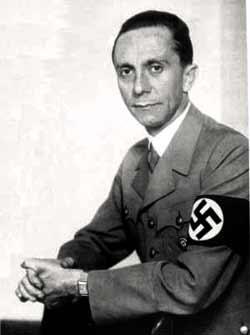 Josef Goebels