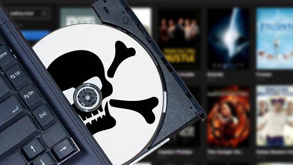 اليك قائمة كاملة لأكثر الأفلام المقرصنة خلال سنة 2015