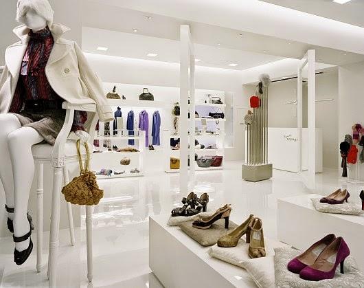 decoracao de interiores de lojas de roupas: para decoração de lojas como decorar uma loja de roupas femininas