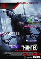 Assistir Filme The Hunted Legendado Online