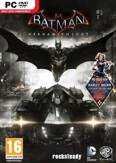 Download Batman Arkham Knight for PC Full Version Free