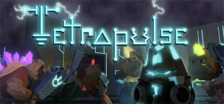 Tetrapulse PC Game Free Download