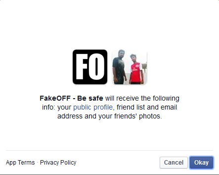 detect facebook fake accounts