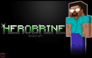 Mob Herobrine | MineCraft mito ou realidade