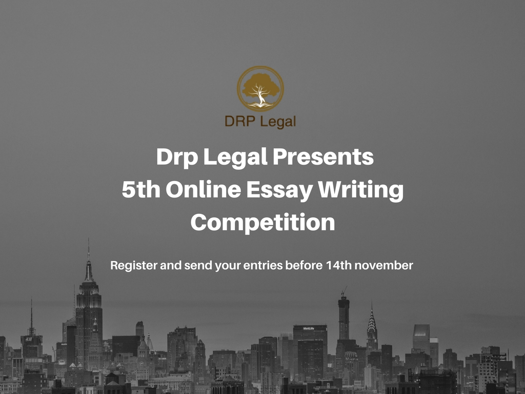 organizing an essay competition Policy and strategy in global competition essay why is it important for an organization to have policy and strategy in global competition.